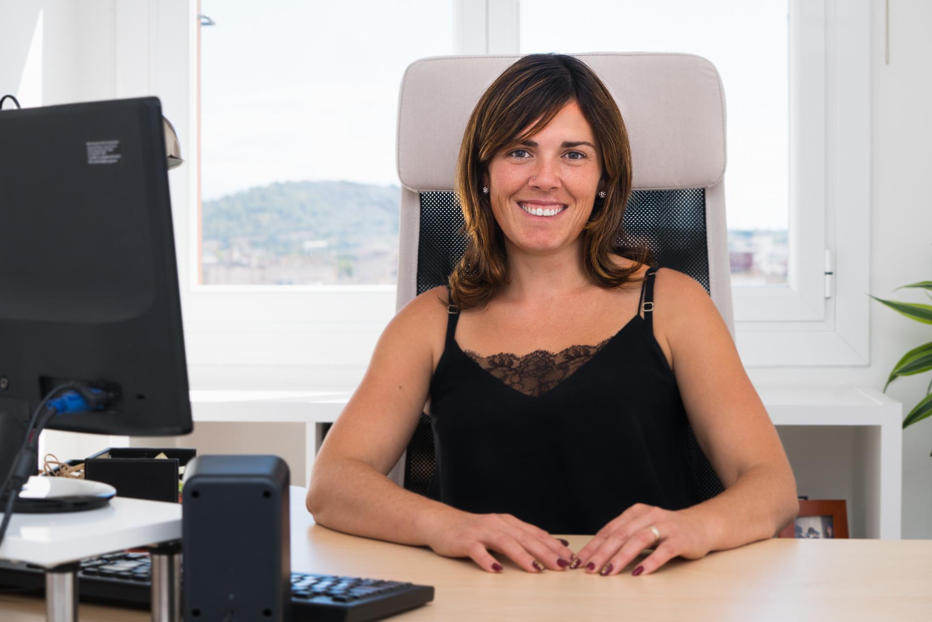 Antonia Vaquer Staschel